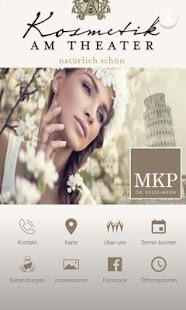 Kosmetik Paderborn - MKP - náhled