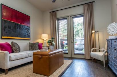 Dawson Apartment 1