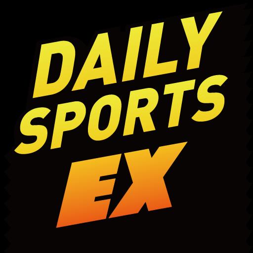 最新芸能ニュース!無料!デイリースポーツエクスプレス 新聞 App LOGO-硬是要APP