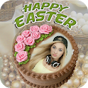 Personalizing Birthday Cake & Easter Cards icon