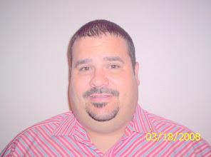 Photo: YMCA Director Jose Rodriguez