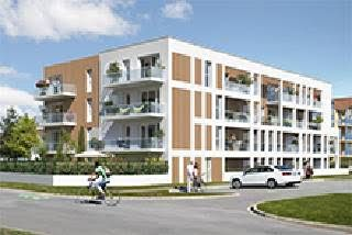 RESIDENCE LES GRANDES MAREES