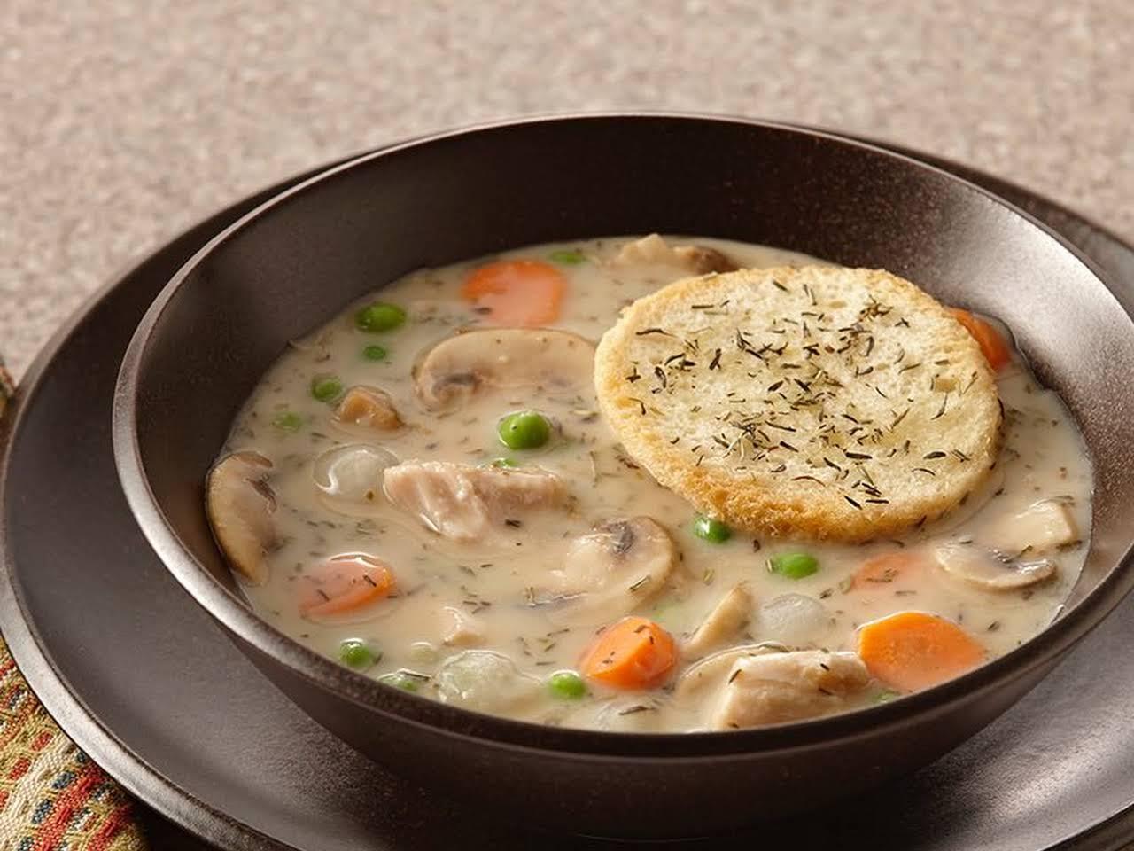 10 Best Mushroom Truffle Soup Recipes Yummly