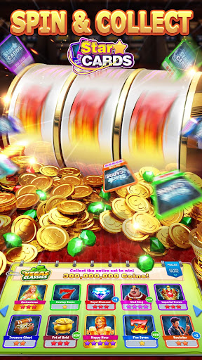 Classic Slots - Free Casino Slot Games  {cheat|hack|gameplay|apk mod|resources generator} 5