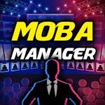 MOBA Manager Icon