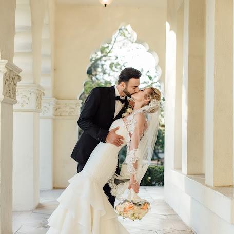 Fotógrafo de bodas Anna Podolyak (DearAnn). Foto del 18.03.2018