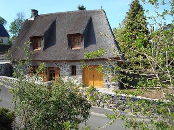 maison à Saint-Hippolyte (15)