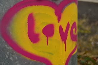 Photo: Love