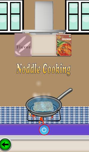 Noodle Maker Chef 1.0 screenshots 12
