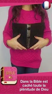 Télécharger Bible Catholique - náhled