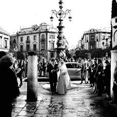 Wedding photographer Antonio Castillo (castillo). Photo of 06.05.2015