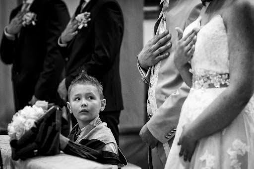 Wedding photographer Barbara Fabbri (fabbri). Photo of 28.12.2015