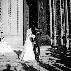 Esküvői fotós Aleksandra Aksenteva (SaHaRoZa). Készítés ideje: 02.04.2016