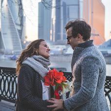 Wedding photographer Denis Golikov (denisgol). Photo of 28.12.2017