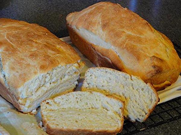 Bahamas - Coconut Bimini Bread Recipe