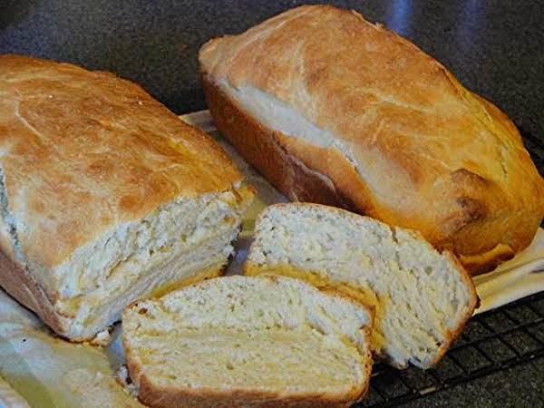 Bahamas - Coconut Bimini Bread
