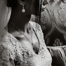 Wedding photographer Lana Potapova (LanaPotapova). Photo of 06.01.2018