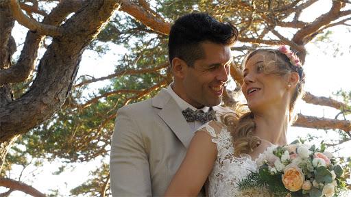 Labtec Prod | Vidéaste mariage | Photo de couple dans la drome