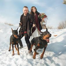 Wedding photographer Ekaterina Terzi (Terzi). Photo of 29.03.2017