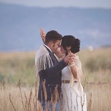 Wedding photographer Gianni Liguori (gianniliguori). Photo of 02.02.2016