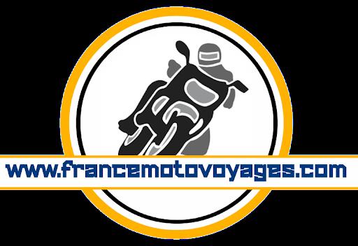 France Moto Voyages