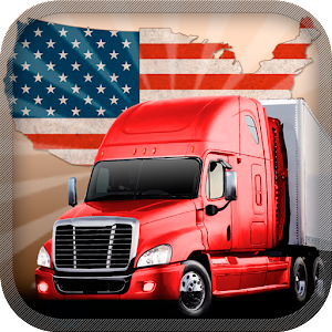 American Truck Simulator 3D for PC and MAC
