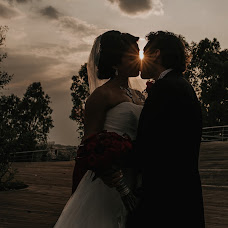 Wedding photographer Uriel Mateos (UrielMateos). Photo of 19.05.2016