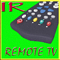 Universal IR Remote Control TV icon