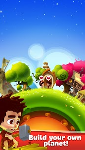 Gemmy lands 7.90 Apk Mod + Data (Unlimited Gold) Latest Version Download 4