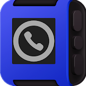 Notify FB Messenger for Pebble