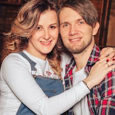 Wedding photographer Sergey Trashakhov (SergeiTrashakhov). Photo of 05.04.2017