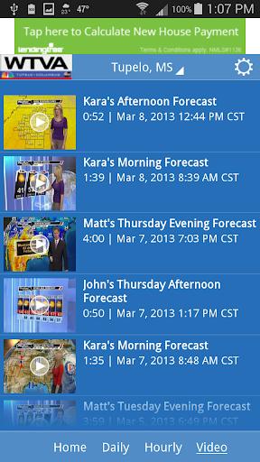 玩免費天氣APP|下載WTVA Weather app不用錢|硬是要APP