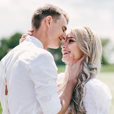 Wedding photographer Natalya Doronina (DoroninaNatalie). Photo of 17.11.2017