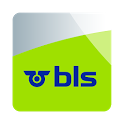 BLS Mobil - Timetable and Tickets Switzerland icon