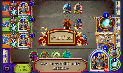 玩免費紙牌APP|下載Tournament in Tavern app不用錢|硬是要APP