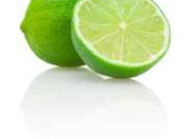 Key Lime Cheese Ball