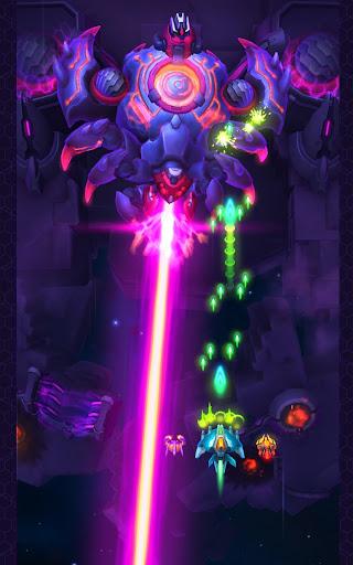 Space Justice screenshot 8
