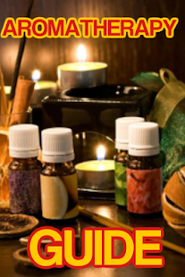 Aromatherapy Guide - náhled