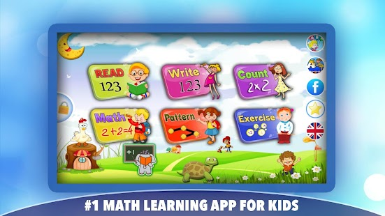 Preschool Math Games for Kids - Android Apps on Google Play