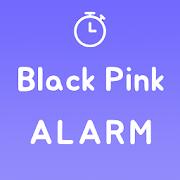 BlackPink Alarm - Alarm clock with BlackPink video