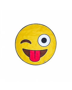 Badhandduk, Emoji