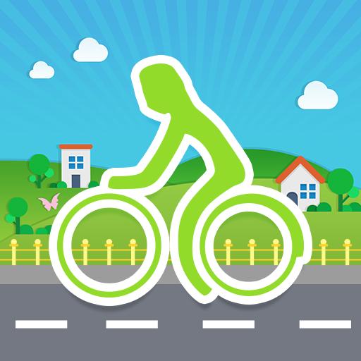 單車ing 2.0 旅遊 App LOGO-APP開箱王