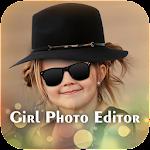 Girls Photo Editor
