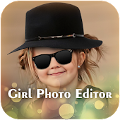 Girls Photo Editor