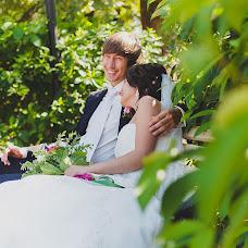 Wedding photographer Yuliana Skazka (julianaskazzka). Photo of 01.03.2015