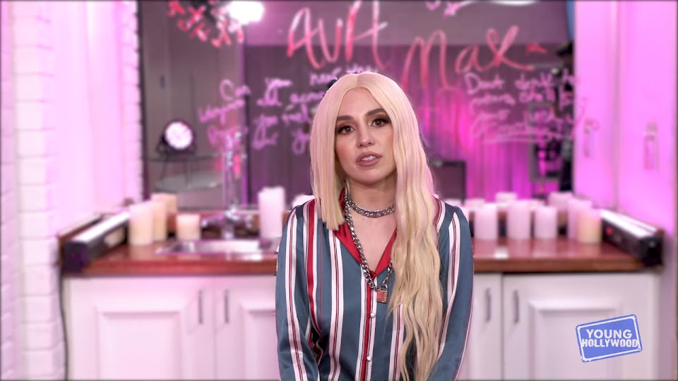 5 ava max young hollywood