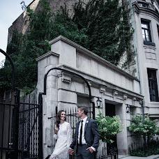 Wedding photographer Katerina Medovaya (MedowayaNYC). Photo of 23.09.2016