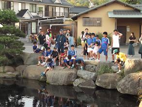 Photo: 忍野八海にて