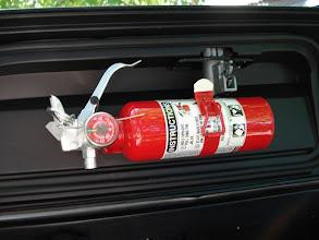 Photo: Fire Extinguisher mod