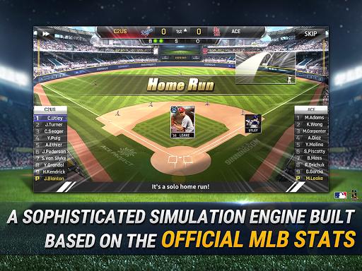 MLB 9 Innings GM  {cheat|hack|gameplay|apk mod|resources generator} 5